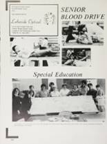 1981 Moses Lake High School Yearbook Page 246 & 247