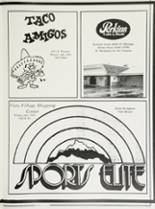 1981 Moses Lake High School Yearbook Page 250 & 251