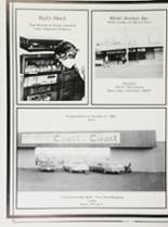 1981 Moses Lake High School Yearbook Page 256 & 257