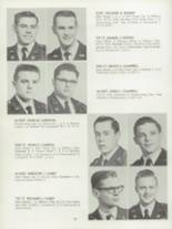 1959 Cretin High School Yearbook Page 18 & 19