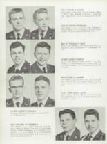 1959 Cretin High School Yearbook Page 24 & 25