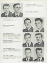 1959 Cretin High School Yearbook Page 26 & 27