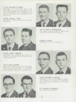 1959 Cretin High School Yearbook Page 32 & 33
