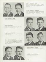 1959 Cretin High School Yearbook Page 34 & 35
