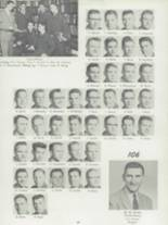 1959 Cretin High School Yearbook Page 46 & 47