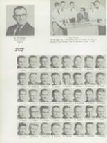 1959 Cretin High School Yearbook Page 50 & 51