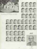1959 Cretin High School Yearbook Page 52 & 53