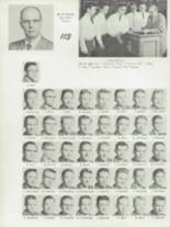 1959 Cretin High School Yearbook Page 54 & 55