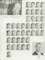 1959 Cretin High School Yearbook Page 56 & 57