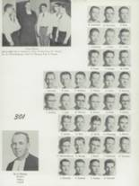 1959 Cretin High School Yearbook Page 60 & 61