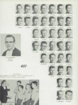 1959 Cretin High School Yearbook Page 62 & 63