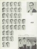 1959 Cretin High School Yearbook Page 64 & 65