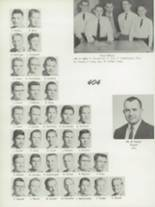 1959 Cretin High School Yearbook Page 66 & 67