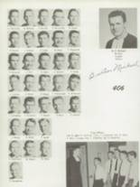 1959 Cretin High School Yearbook Page 68 & 69