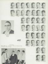 1959 Cretin High School Yearbook Page 70 & 71