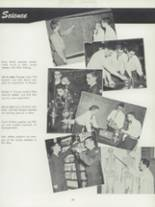 1959 Cretin High School Yearbook Page 78 & 79
