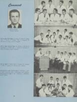 1959 Cretin High School Yearbook Page 82 & 83
