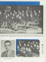 1959 Cretin High School Yearbook Page 86 & 87