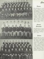 1959 Cretin High School Yearbook Page 92 & 93