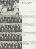 1959 Cretin High School Yearbook Page 96 & 97