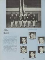 1959 Cretin High School Yearbook Page 112 & 113
