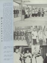 1959 Cretin High School Yearbook Page 128 & 129