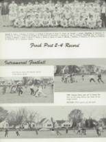 1959 Cretin High School Yearbook Page 136 & 137