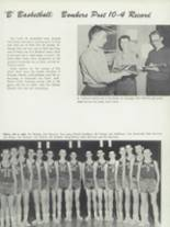 1959 Cretin High School Yearbook Page 140 & 141