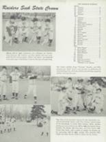 1959 Cretin High School Yearbook Page 148 & 149