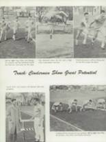 1959 Cretin High School Yearbook Page 150 & 151