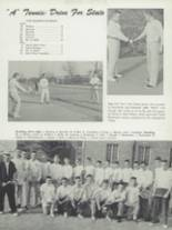 1959 Cretin High School Yearbook Page 152 & 153