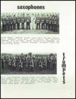 1987 Marlington High School Yearbook Page 10 & 11