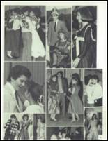 1987 Marlington High School Yearbook Page 16 & 17