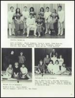 1987 Marlington High School Yearbook Page 18 & 19