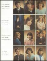 1987 Marlington High School Yearbook Page 22 & 23