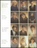 1987 Marlington High School Yearbook Page 24 & 25