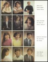 1987 Marlington High School Yearbook Page 26 & 27