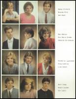 1987 Marlington High School Yearbook Page 28 & 29