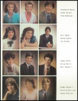 1987 Marlington High School Yearbook Page 30 & 31