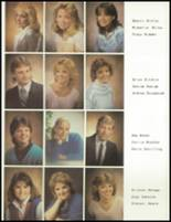 1987 Marlington High School Yearbook Page 32 & 33