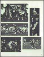 1987 Marlington High School Yearbook Page 38 & 39