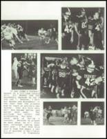 1987 Marlington High School Yearbook Page 40 & 41