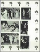 1987 Marlington High School Yearbook Page 42 & 43