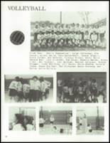 1987 Marlington High School Yearbook Page 44 & 45