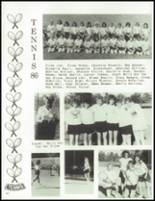 1987 Marlington High School Yearbook Page 46 & 47