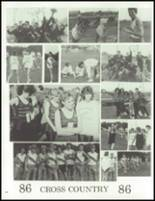 1987 Marlington High School Yearbook Page 48 & 49