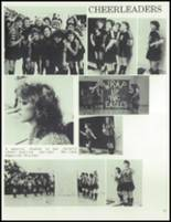 1987 Marlington High School Yearbook Page 54 & 55