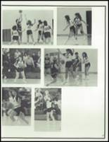1987 Marlington High School Yearbook Page 60 & 61