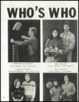1987 Marlington High School Yearbook Page 68 & 69