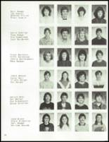 1987 Marlington High School Yearbook Page 72 & 73